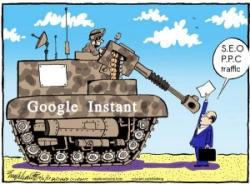 Google Instant SEO