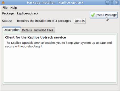 Install Upstart in Ubuntu Linux