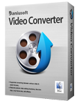 Daniusoft Video Converter for Mac