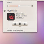 Ubuntu 10.10 – What's New? [Screenshots]