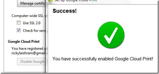 chrome-cloudprinting