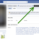 "Facebook Adds Bing Integration & ""Remove Friend Request"" Option"