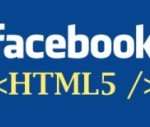 5 Places Where Facebook Uses HTML5