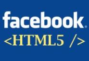 Facebook & HTML5