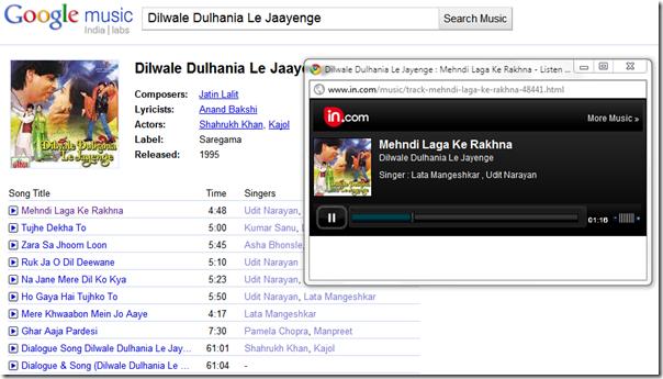 google-music-india