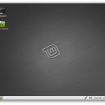 "First Release Candidate Of Linux Mint 10 ""Julia"" Is Here"