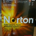 "Norton Internet Security (NIS 2011) ""Box Pack"" Giveaway"
