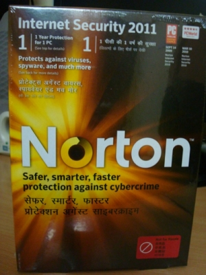 Norton Internet Security NIS 2011 Giveaway