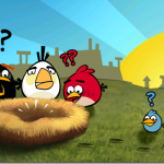 Angry Birds In Now Available For Free In Android