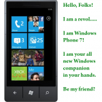 Windows Phone 7 To Have 1000+ Apps For The European Launch