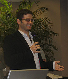 Dustin Moskovitz - World's youngest billionaire
