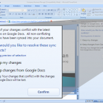 Google Cloud Connect: Use Google Docs Inside Microsoft Office