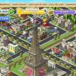 Farmville Creator Zynga Launches New Facebook Game: Cityville