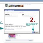 How To See / Hide Updates From All Friends On Your Facebook Wall [By Default You Don't See All]
