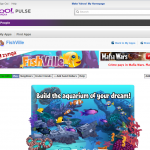 Mafia Wars & FishVille Come To Yahoo!, FarmVille To Follow Soon