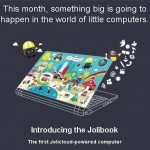 The Jolibook Is Real – Its Coming This Month