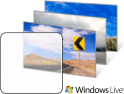 Windows Live Clouds