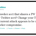 Acai Berry Spam In Twitter Linked To Gawker Hack
