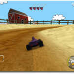 How To Install SuperTuxKart O.7 In Ubuntu