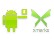 Android Xmarks App