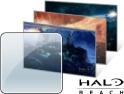 Halo Reach: Art Inspiration