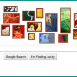 "Google's Innovative ""2011 Holidays & Christmas"" Doodle [Video]"