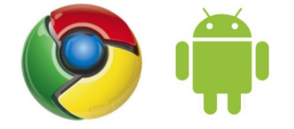 Google Chrome Differs from Android!