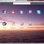 Cloud In Cloud? Jolicloud Makes It To The Chrome Webstore