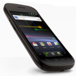 "Google Releases Nexus S And Android 2.3 ""Gingerbread"""