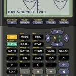 App Of The Day – Graphing Calculators (TI-83, TI-85, TI-86)