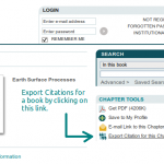 How To Convert Wiley Online Library Citations To BibTex Or Latex?