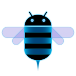 "The Android 3.0 ""Honeycomb"" Logo Is A Bee"