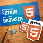 W3C Unveils HTML5 Logo – Giving Out Free Stickers