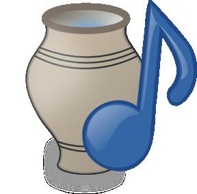 Pithos Pandora Logo