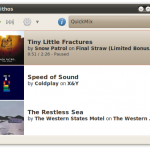 Pithos – Best Pandora.com Client Player For Linux