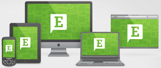 Evernote On Devices