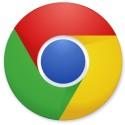 """Google Chrome """"New Logo"""" [Hi-Res]"""