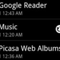 Google Music Sync discovered in Android
