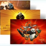 Download Windows 7 Kung Fu Panda 2 Theme