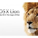 Mac OS X 10.7 Lion Ready To Roar