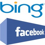Bing And Facebook : Relationship Deepens