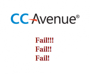CCAvenue Hacked!