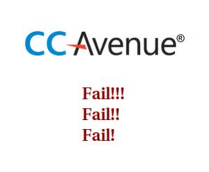 CCAvenue Hacked!