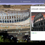 Google Earth Optimised for the Android Tablets
