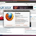 Firefox 5 In Ubuntu