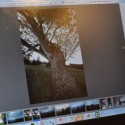 HTML5 version of the Photo Viewer in new SkyDrive