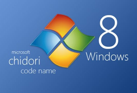 Windows 8 - Concept Wallpaper