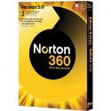 Norton 360 Suite Version 5