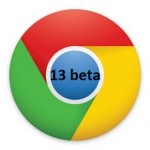 Google Chrome 13 Enters Beta with Instant Pages and Print Preview Features