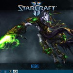 7 Amazing Sci-Fi Themes For Windows 7